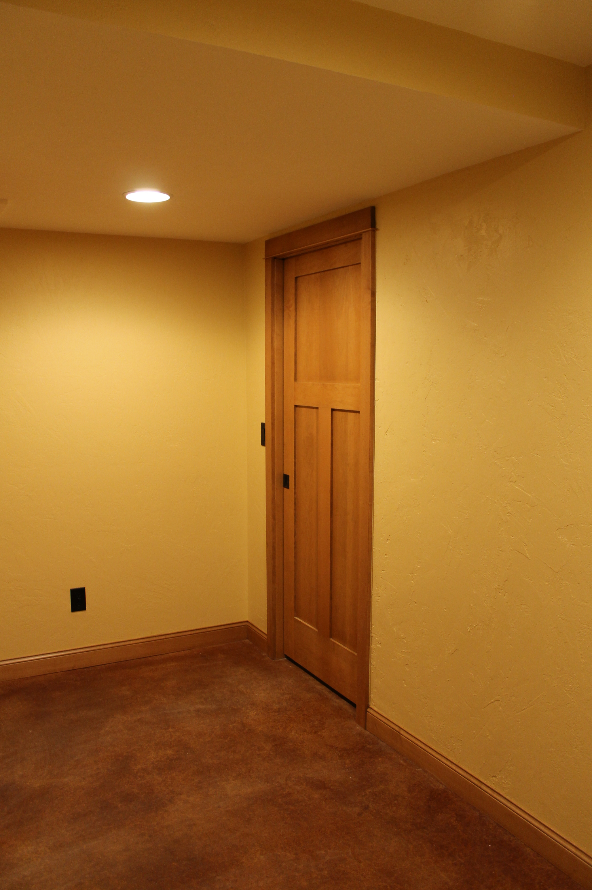 u003cu2013 Return to Home Improvement Services. Finishing doors ... & Basement Finishing - Daveu0027s Painting Services pezcame.com